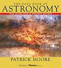 The Data Book of Astronomy by CBE (Hardback, 2000)
