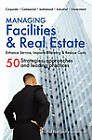 Managing Facilities & Real Estate by Michel Theriault (Hardback, 2010)