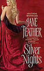 Silver Nights by Jane Feather (Paperback, 2000)