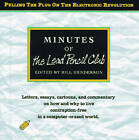 Minutes of the Lead Pencil Club: Pulling the Plug on the Electronic Revolution by Henderson (Paperback, 1997)