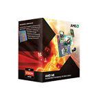 AMD A8-3870K - 3GHz Quad-Core (AD3870WNGXBOX) Processor