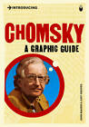 Introducing Chomsky: A Graphic Guide by John Maher (Paperback, 2011)