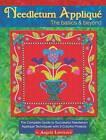 Needleturn Applique: The Basics & Beyond by Angela Lawrence (Paperback, 2012)