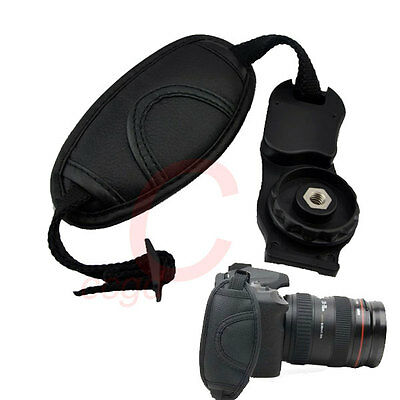 Hand Grip Strap for Canon EOS Digital 300D 350D 400D 450D 1000D 1100D DSLR SLR