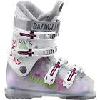 Dalbello Gaia 4 Girls Ski Boots - Size 24.5 (mondo)