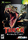 Turok Evolution (dt.) (Microsoft Xbox, 2002, DVD-Box)