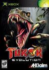 Turok Evolution (dt.) (Microsoft Xbox, 2002, DVD-Box)
