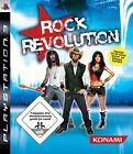 Rock Revolution (Sony PlayStation 3, 2009)