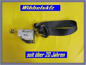 Opel-Frontera-92er-Sicherheitsgurt-hinten-links-Fahrerseite
