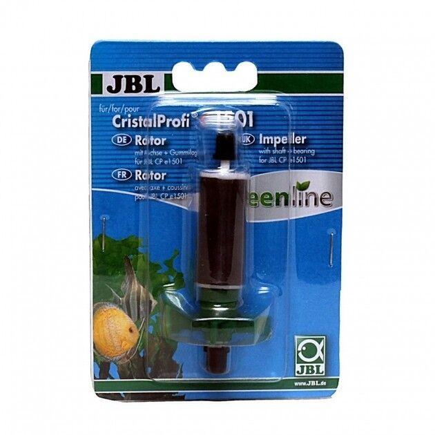 JBL Eje + redor con 2 Fundas Bomba JBL Cristalprofi E1501
