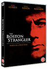 The Boston Strangler (DVD, 2012)
