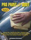 Pro Paint & Body by Jim Richardson (Paperback, 2011)