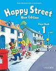 Happy Street: 1: Class Book by Stella Maidment, Lorena Roberts (Paperback, 2009)