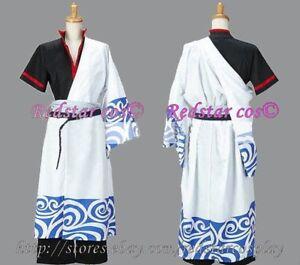 Silver-Soul-Gintama-Sakata-Gintoki-Cosplay-Costume-Custom-made-in-Any-size