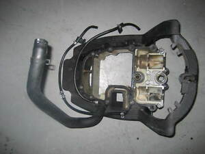 Suzuki outboard df 40 and 50 hp engine holder comp part for Suzuki 40 hp outboard motor