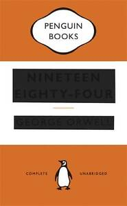NEW >> 1984 Nineteen Eighty-Four by George Orwell (Paperback, 2013) PENGUIN