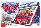 Hasbro MB Games Guess Who? Extra