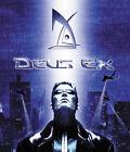 Deus Ex (PC, 2000)