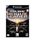 Star Wars: Rogue Leader -- Rogue Squadron II (Nintendo GameCube, 2001)