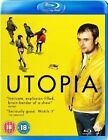 Utopia - Series 1 - Complete (Blu-ray, 2013)
