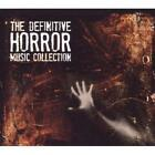 Various Artists - Definitive Horror Movie Music Collection (2009)