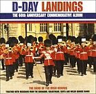 Various Artists - D-Day Landings (0th Anniversary Commemorative, 2004)