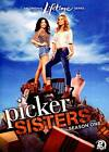 Picker Sisters: Season 1 (DVD, 2012, 2-Disc Set)