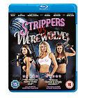 Strippers Vs Werewolves (Blu-ray, 2012)