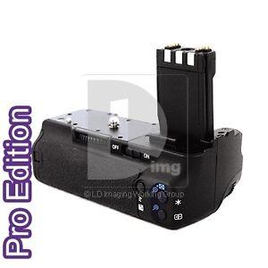Battery-Grip-Pro-for-Canon-EOS-Digital-350D-Rebel-XT-400D-Rebel-XTI