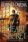 Heart Secret: A Novel of Celta by Robin D. Owens (Paperback, 2012)