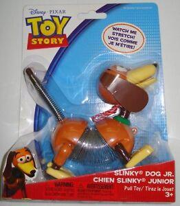 NIB-Disney-Pixar-Toy-Story-3-Slinky-Dog-Jr-Pull-Toy-3