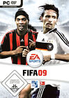 FIFA 09 (PC, 2008, DVD-Box)