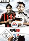 FIFA 09 (PC, 2008, DVD-Box)