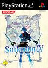 Suikoden IV (Sony PlayStation 2, 2005, DVD-Box)