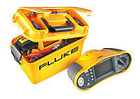 Fluke-1651B-Part-P-Multifunction-Installation-Tester