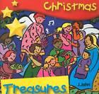 Christmas Treasures by J. John (Paperback, 2003)