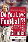 Do You Love Football by Jon Gruden (Paperback, 2004)