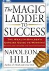The Magic Ladder to Success by Napoleon Hill (Paperback, 2007)