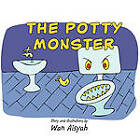 The Potty Monster by Wan Aisyah (Paperback, 2010)