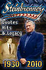 Steinbrenner: Quotes, Hits, & Legacy: George Steinbrenner's Controversial Life in Baseball with the New York Yankees in His Own Word by Dan Fathow (Paperback / softback, 2010)