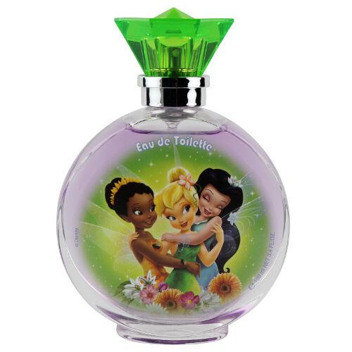 Fairies by Disney for Girls Eau De Toilette Spray 3.4oz perfume - TESTER