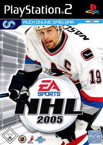 NHL 2005 (Sony PlayStation 2, DVD-Box) - Bliestorf, Deutschland - NHL 2005 (Sony PlayStation 2, DVD-Box) - Bliestorf, Deutschland