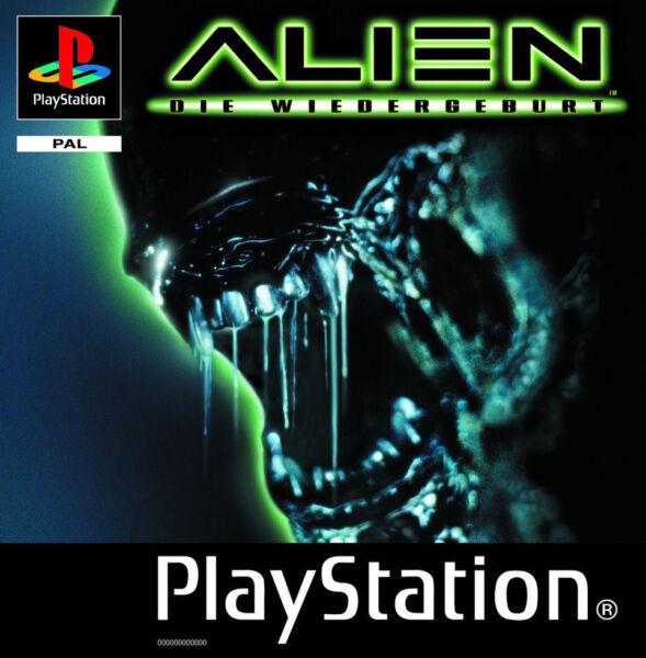 Alien – Die Wiedergeburt Stream