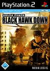 Delta Force: Black Hawk Down (dt.) (Sony PlayStation 2, 2005, DVD-Box)