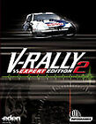 V-Rally 2: Expert Edition (PC, 2000)