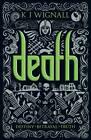 Death by K. J. Wignall (Paperback, 2013)