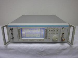 IFR-Aeroflex-Marconi-2041