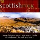 Various Artists - Scottish Folk at Its Best (2008)