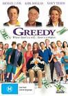 Greedy (DVD, 2011)