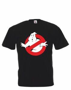 Ghostbusters-Fun-T-Shirt-S-XXL-Neu-Kult-der-80-Jahre